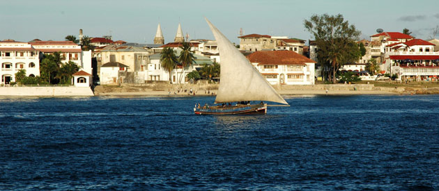 Travel to Dar Es Salaam For Its Cultural and Historical Attractions!