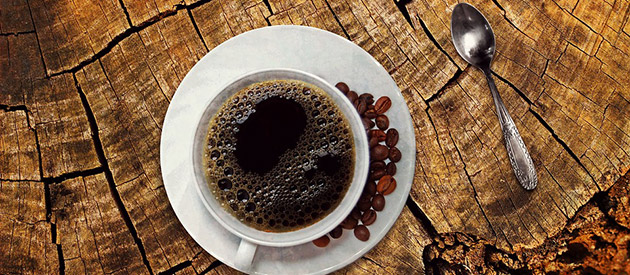 Where to find the best African coffee